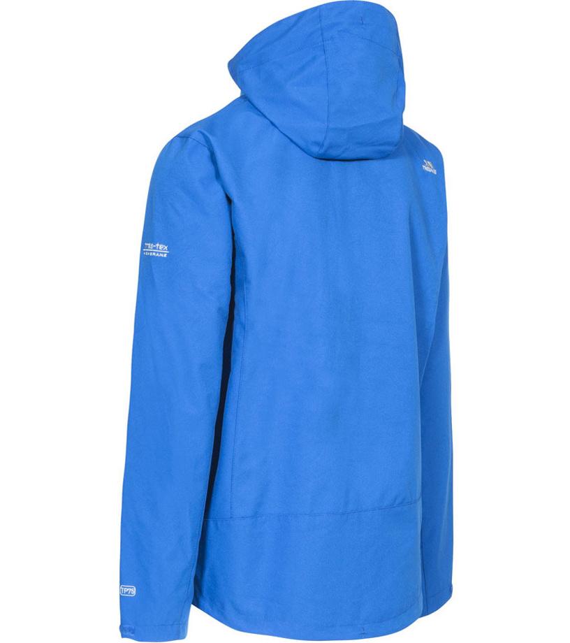 ELB  - ELECTRIC BLUE