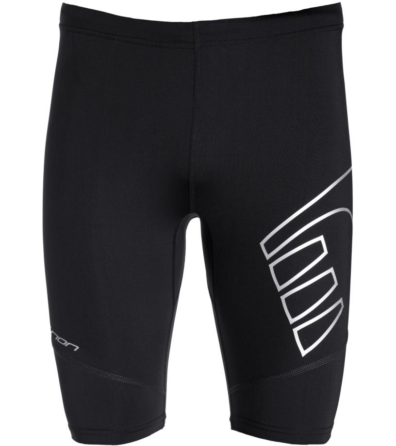 NEWLINE COMPRESSION Dámské kompresní krátké kalhoty 10687-060 černá L