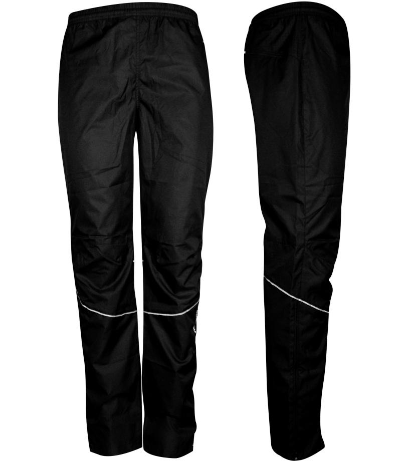 NEWLINE BASE Pánské oteplené běžecké kalhoty 11046-060 černá