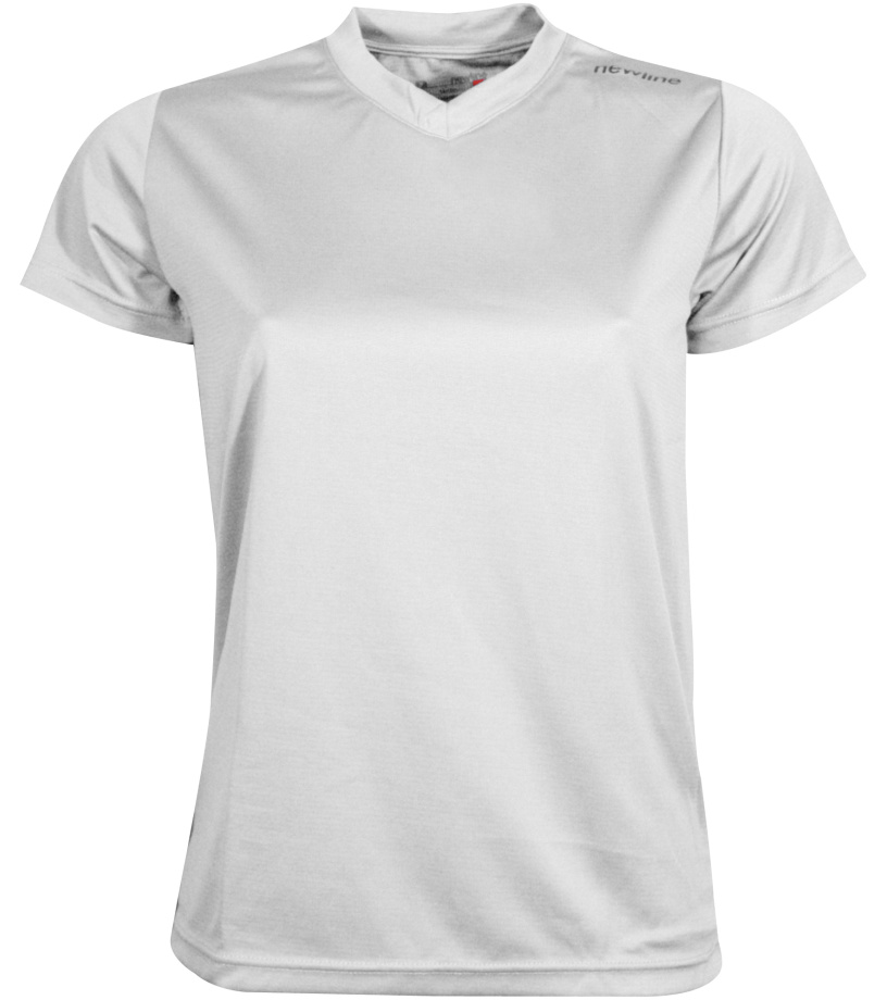 NEWLINE BASE Cool Dámské běžecké tričko 13614-020 Bílá XS