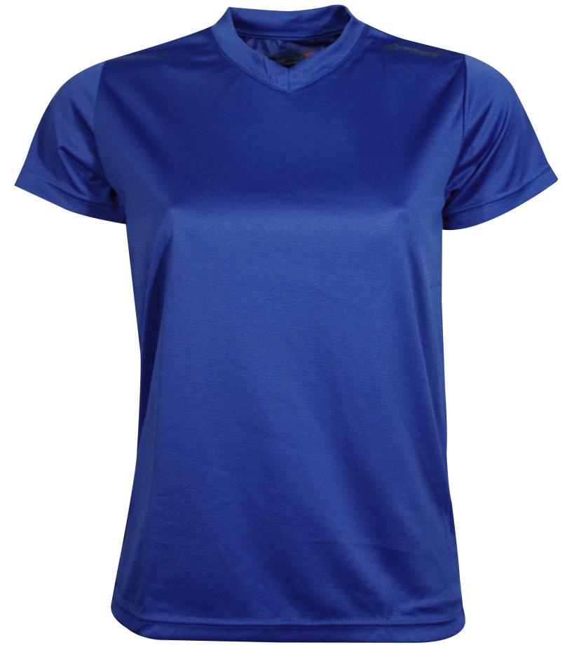 NEWLINE BASE Cool Dámské běžecké tričko 13614-11 Tmavě modrá