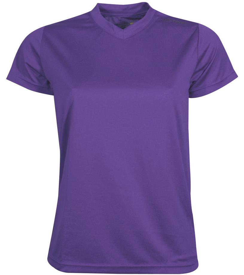 NEWLINE BASE Cool Dámské běžecké tričko 13614-12 Fialová S