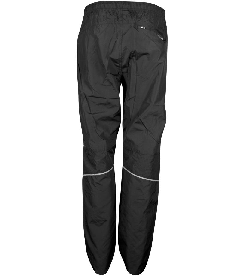 c45583acf9b9 Pánske bežecké šuštiakové nohavice BASE NEWLINE - OK Móda