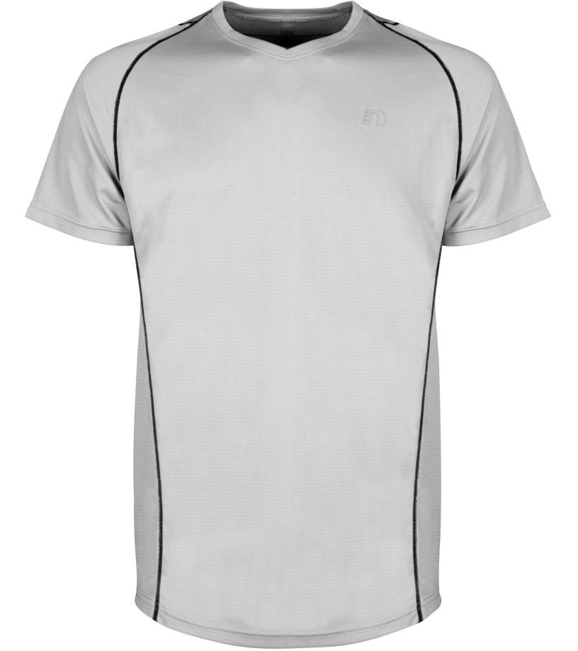 773066689536 Pánske bežecké tričko BASE COOLSKIN NEWLINE - OK Móda