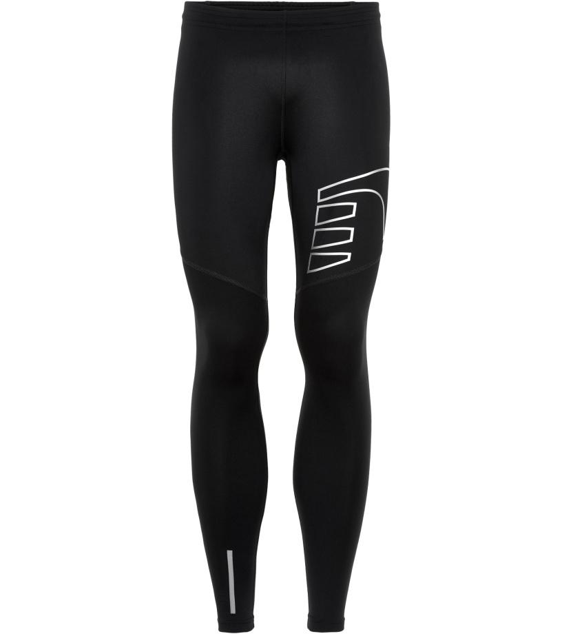 NEWLINE CORE Pánské běžecké kalhoty 17544-060 černá