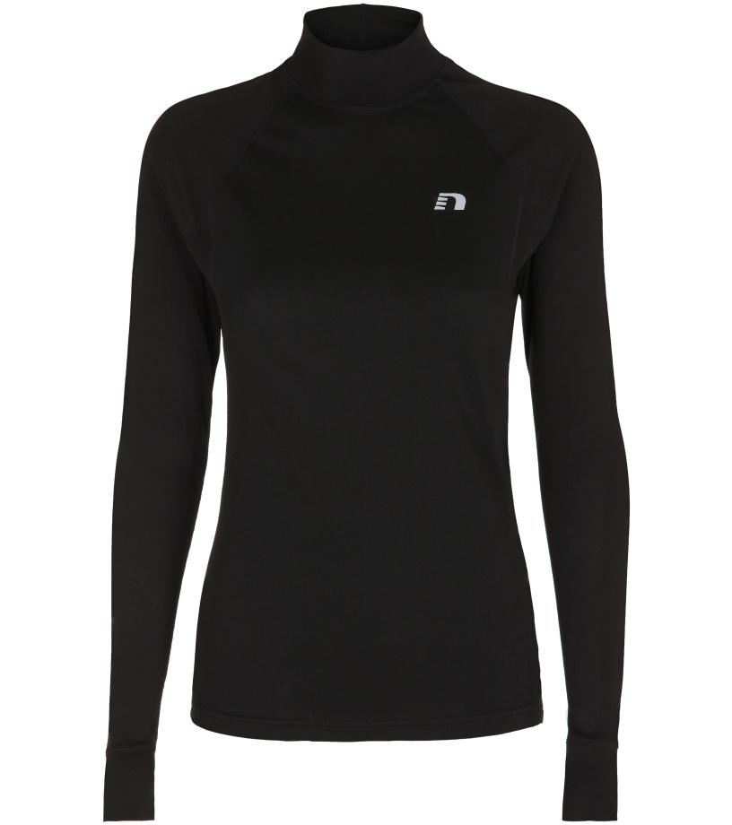1d3fe192e791 NEWLINE BODYWEAR Dry Mesh Dámské podvlékací tričko 33857-060 černá L