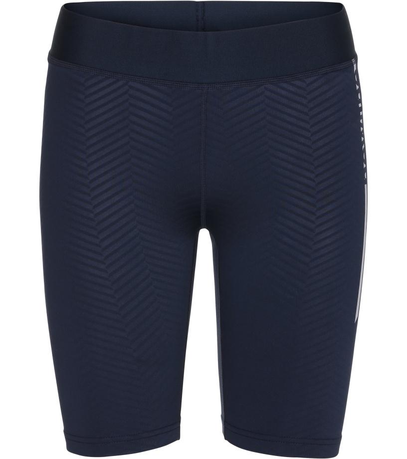 NEWLINE IMOTION Dámské běžecké krátké kalhoty 70194-365 Tmavá břidlice