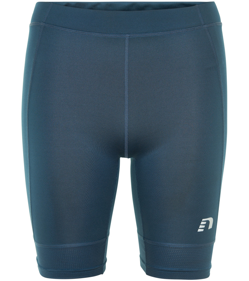 NEWLINE IMOTION Dámské běžecké krátké kalhoty 70350-372 Tmavě modrá