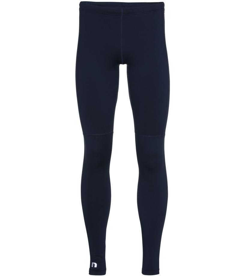 NEWLINE IMOTION Pánské běžecké kalhoty 71168-365 Tmavá břidlice