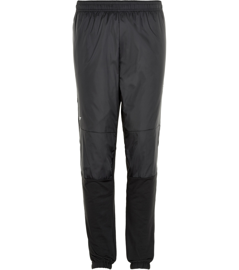 NEWLINE BLACK Pánské běžecké kalhoty 71383-060 černá