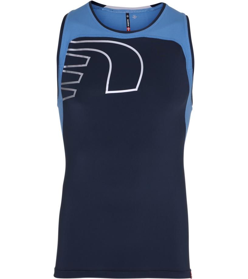 373 - Modrá