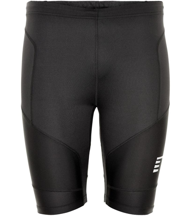 NEWLINE ICONIC Pánské běžecké kompresní šortky 73231-060 černá L d488304e70
