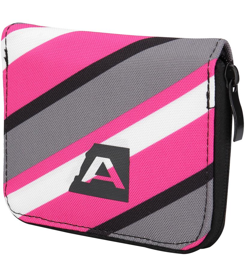 ALPINE PRO KUALA Peněženka UBGK018452 růžová