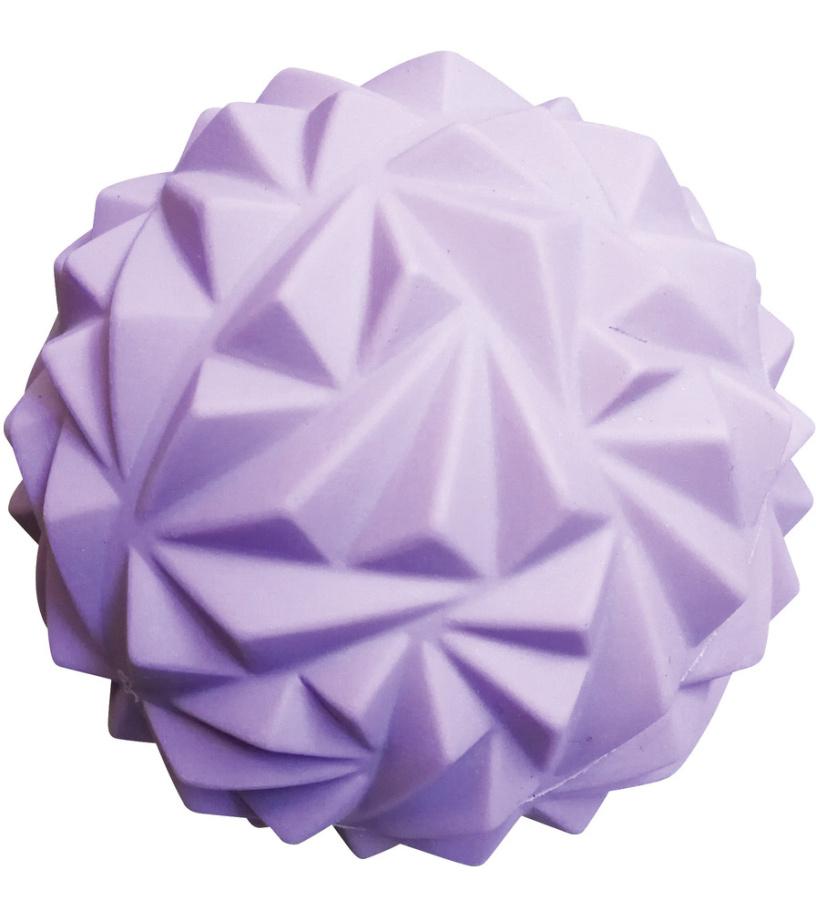 Sveltus 0474 Masážní míček 9 cm OSFA