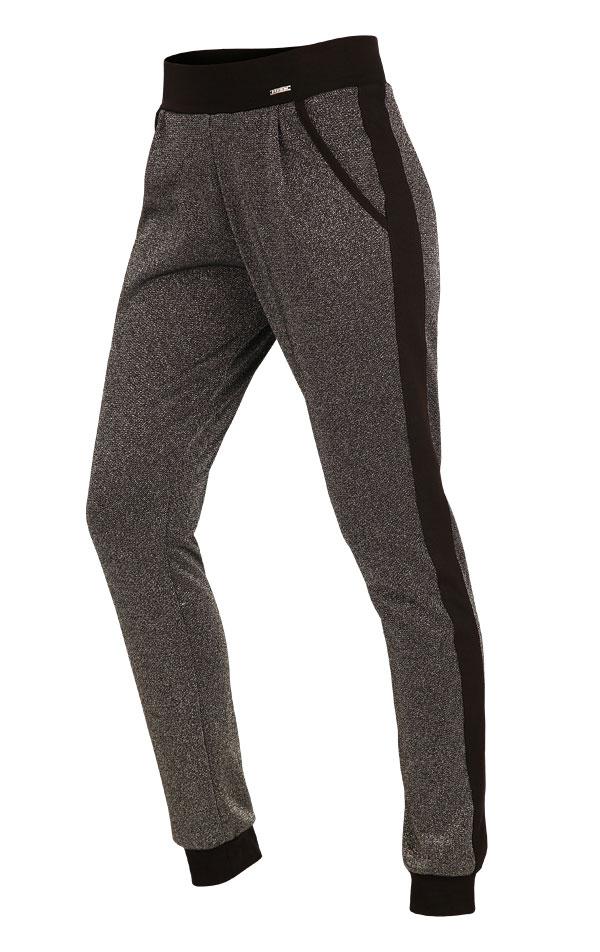 LITEX Kalhoty dámské dlouhé s nízkým sedem 60070120 120 S