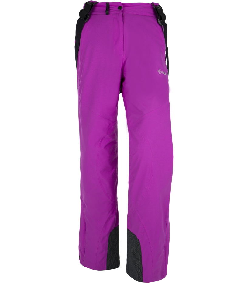 KILPI Dámské snowboardové kalhoty AZZURA DL0139KIVLT Fialová 34