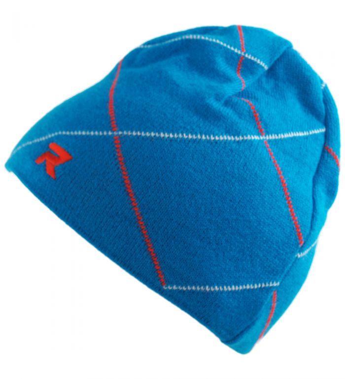 RELAX Hatch Zimní čepice RKH101C modrá