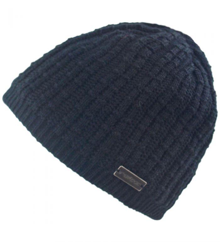 RELAX Zimní čepice RKH81A černá