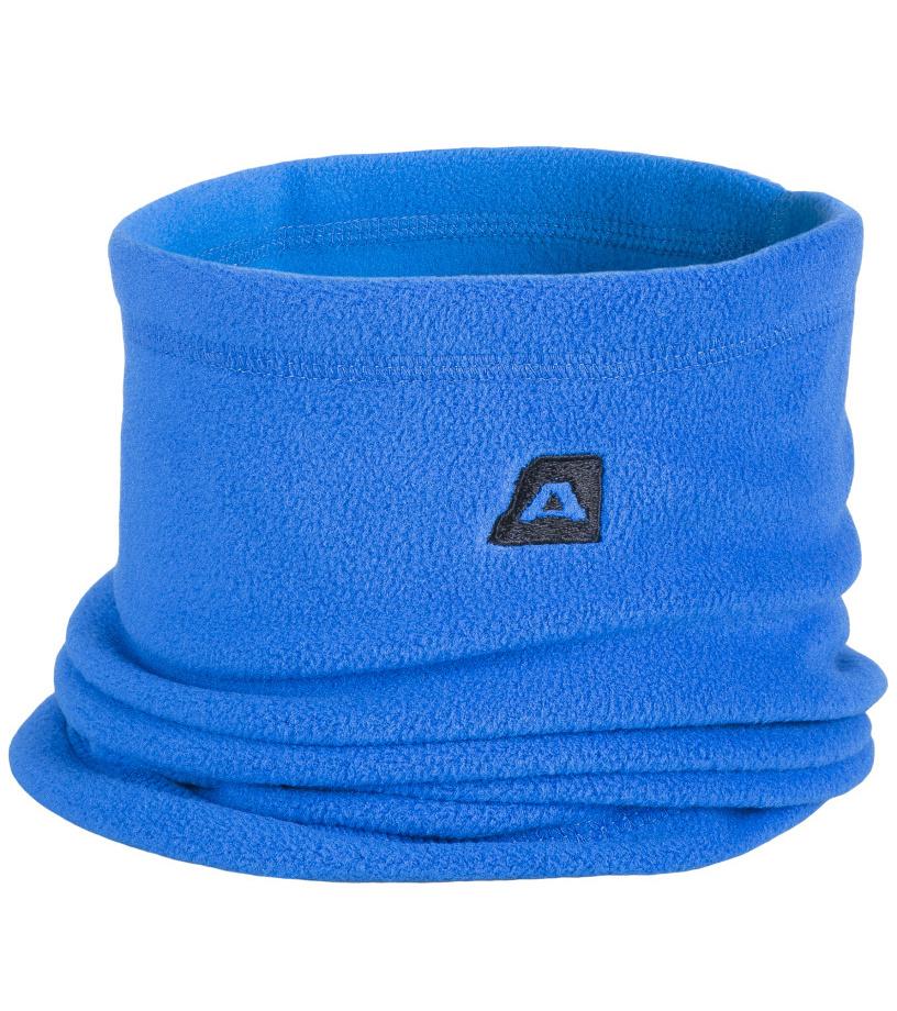 ALPINE PRO ACHILLE Uni šátek USFF010653 cobalt blue UNI