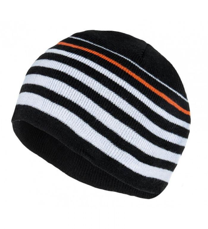 LOAP ZELDA 1 Zimní čepice CSU1501V21T černá 55