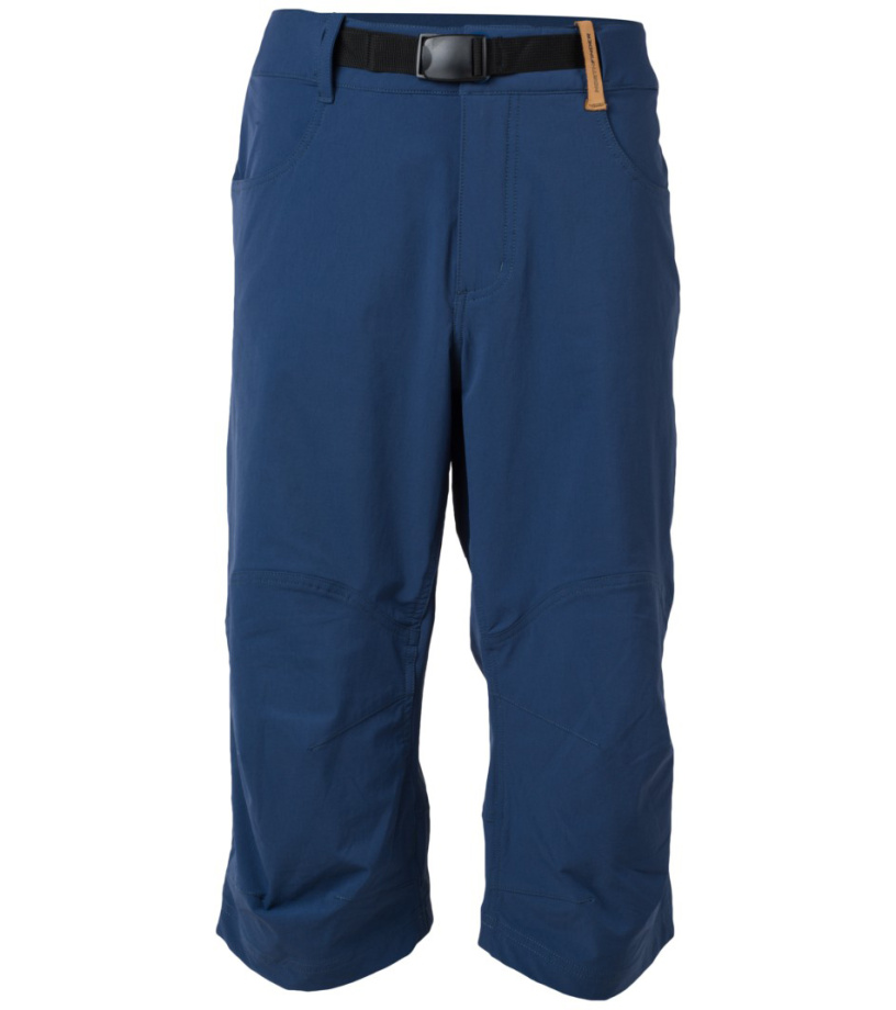 cdd8ce23e8b NORTHFINDER ROY Pánské šortky BE-3187OR298 tmavě modrá
