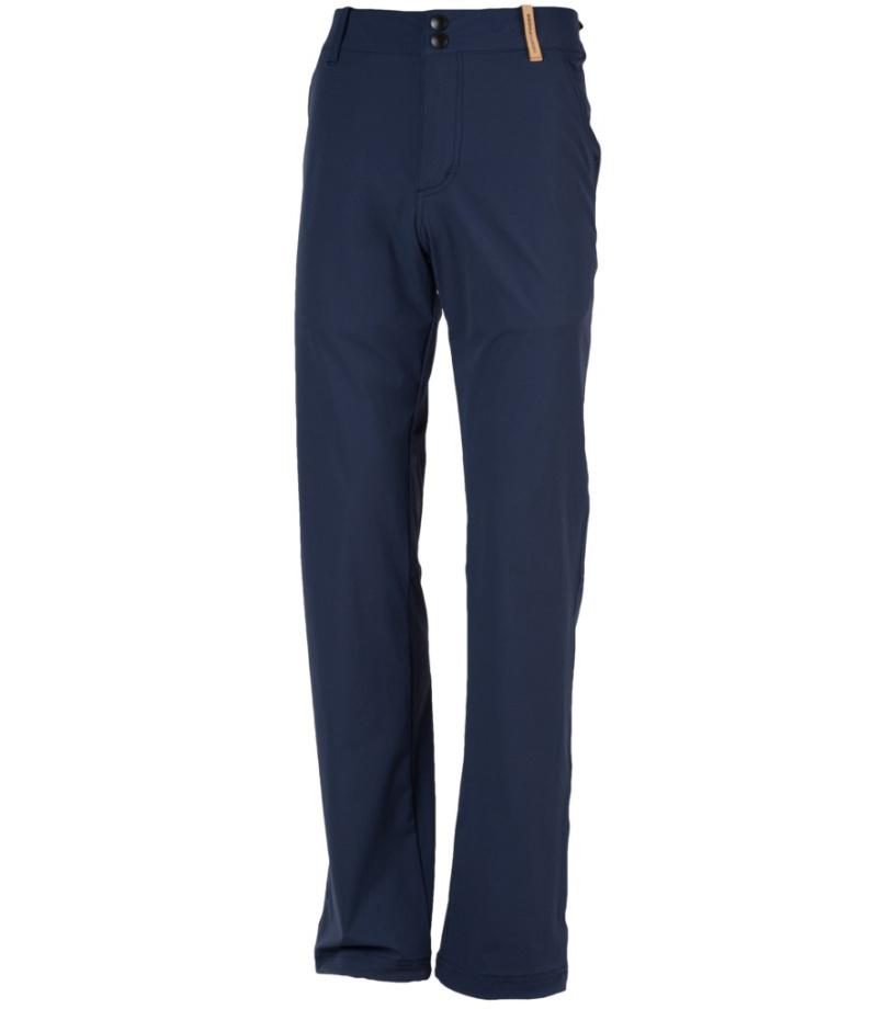 NORTHFINDER LANDYN Pánské kalhoty NO-3405OR304 dark M