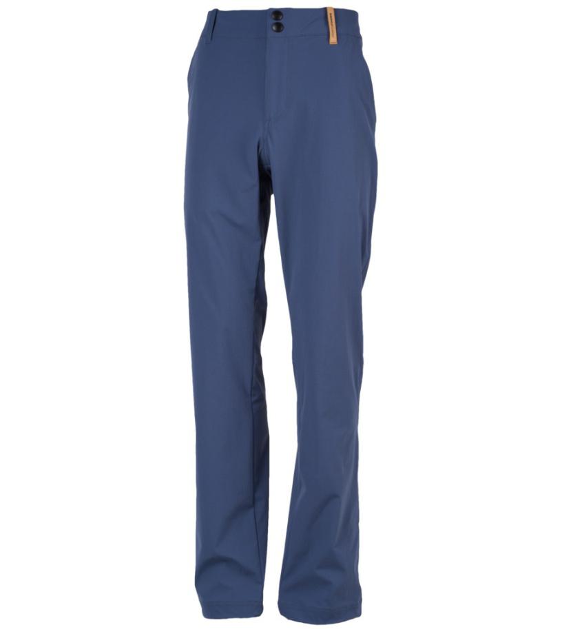 NORTHFINDER LANDYN Pánské kalhoty NO-3405OR346 námořní