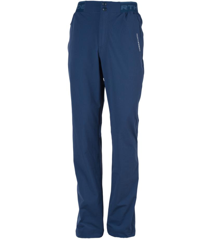 NORTHFINDER DEAN Pánské kalhoty NO-3406OR298 tmavě modrá