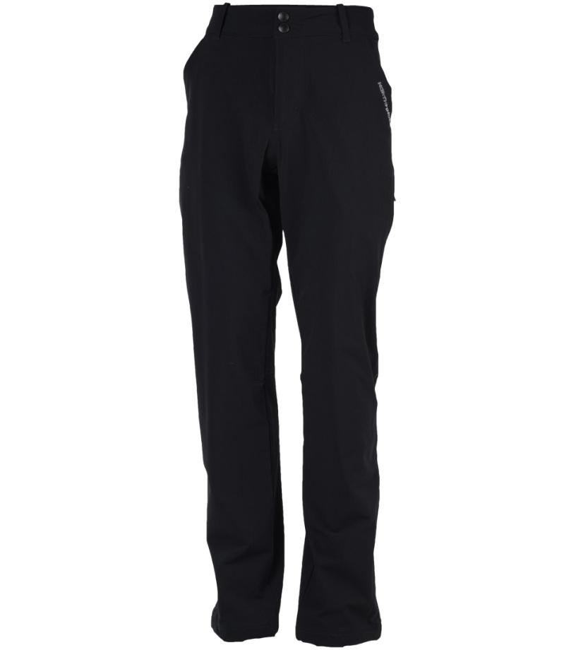 NORTHFINDER DARIAN Pánské kalhoty NO-3407OR269 černá S