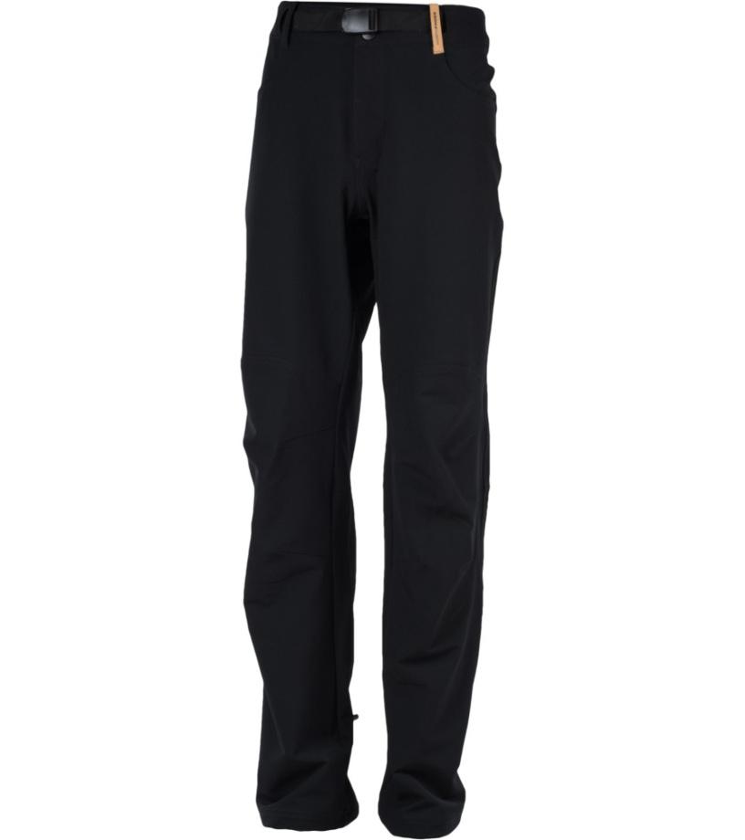 NORTHFINDER JABARI Pánské kalhoty NO-3411OR269 černá