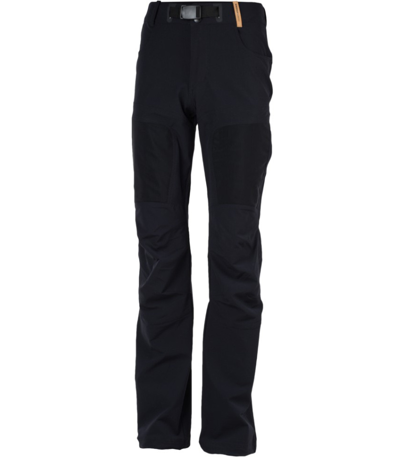 NORTHFINDER ORLANDO Pánské kalhoty NO-3415OR269 černá