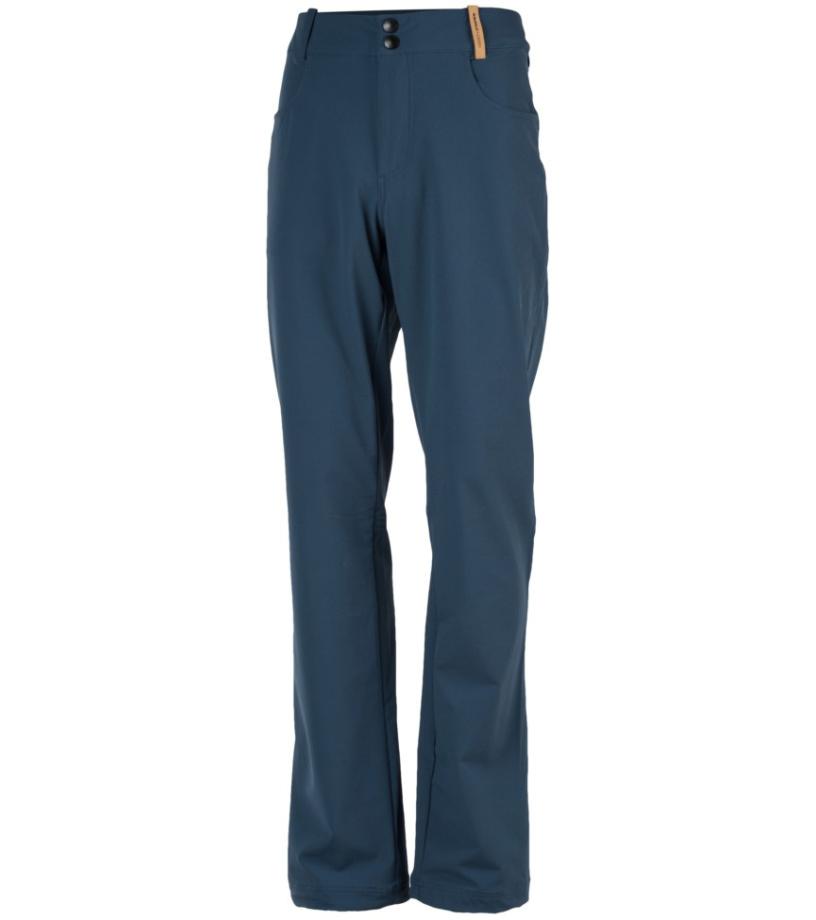 NORTHFINDER BRETT Pánské kalhoty NO-3417OR298 tmavě modrá