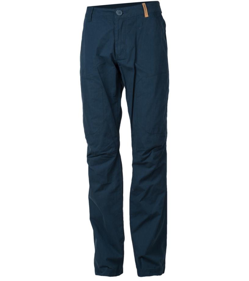 NORTHFINDER BRENT Pánské kalhoty NO-3426SP266 kámen M