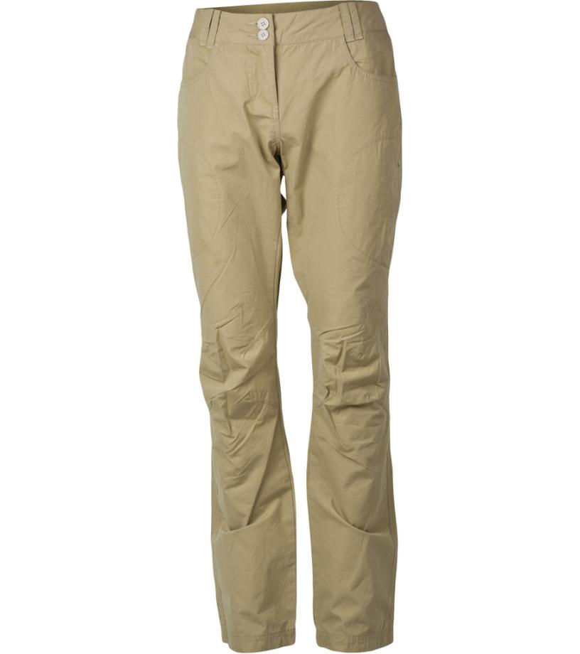8590e44b21c NORTHFINDER LEAH Dámské kalhoty NO-4425SP3287 písek L