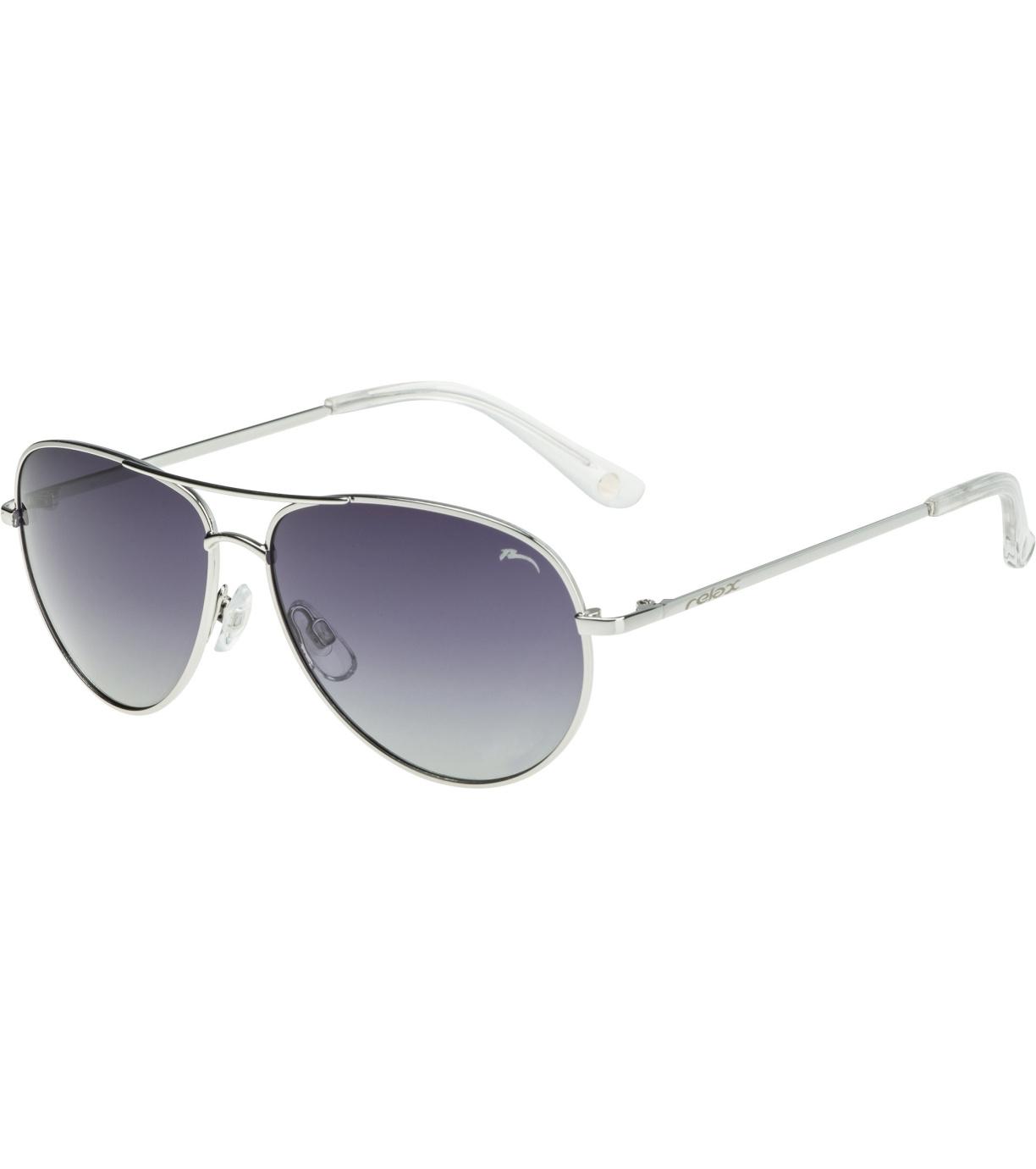 RELAX Decatur Dětské sluneční brýle R3077C 20L