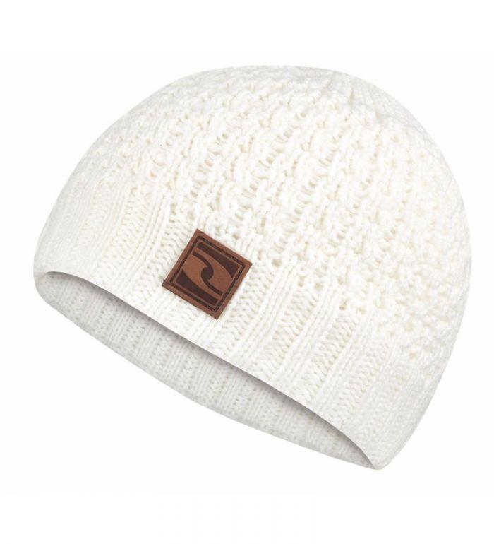 LOAP ZIMMO Zimní čepice CSU1403A14A Bílá 52