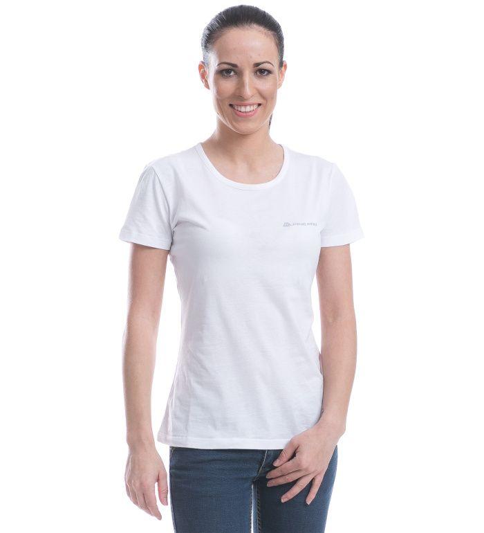 ALPINE PRO LUISA Dámské triko LTSE114000 M