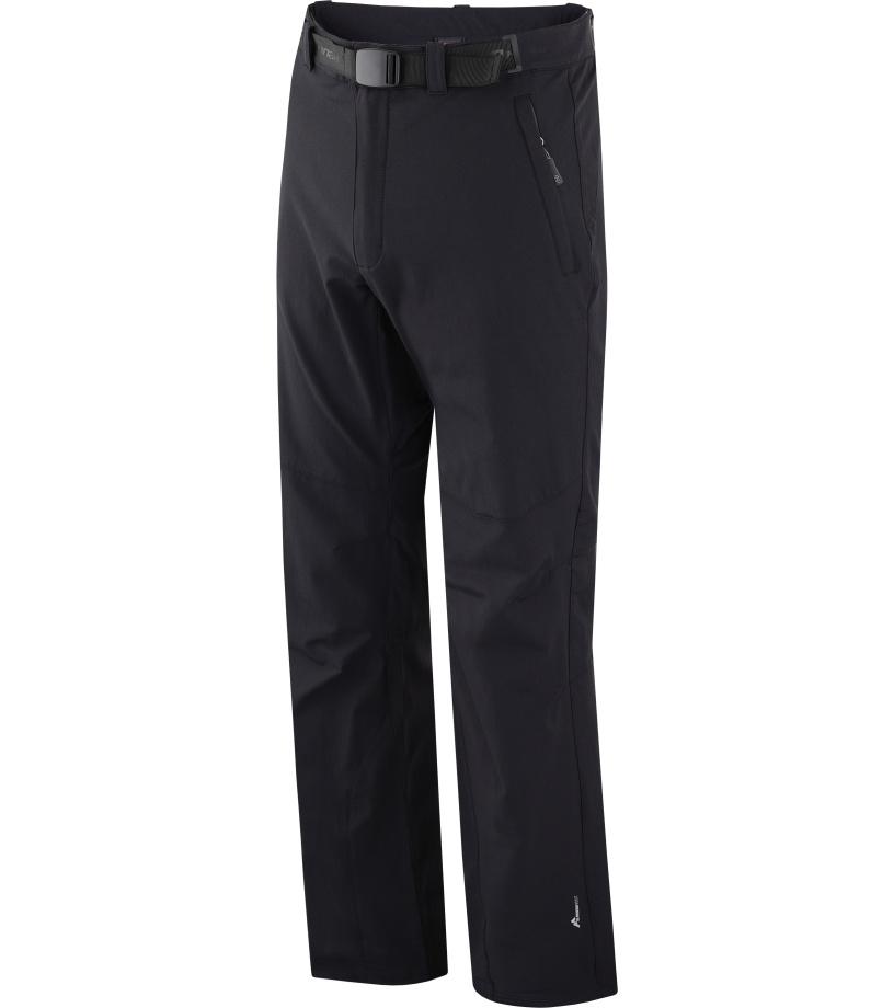 HANNAH Enduro Pánské softshellové kalhoty 118HH0026SP01 anthracite