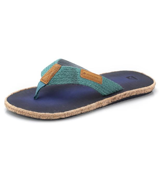 ALPINE PRO ORLAT Pánská obuv letní MBTJ092602 mood indigo 41