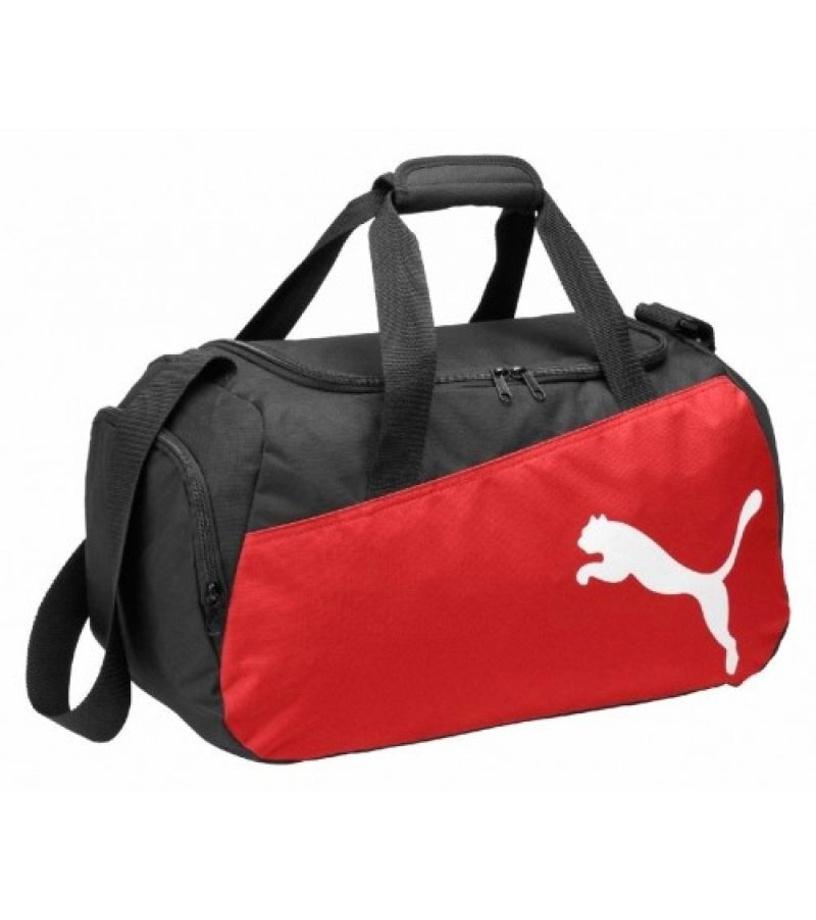 Puma TRAINING S Sportovní taška 07293902BLK černá