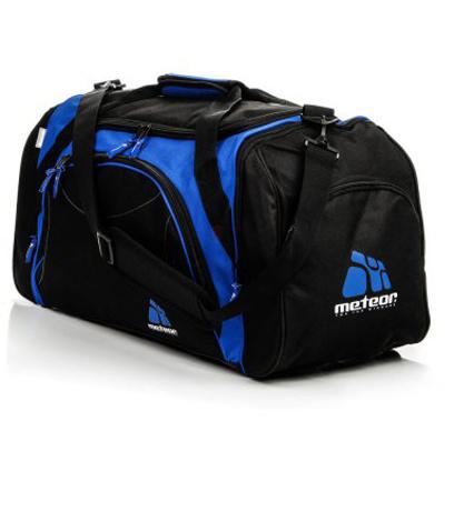 Meteor THOR Sportovní taška 75402BLU modrá