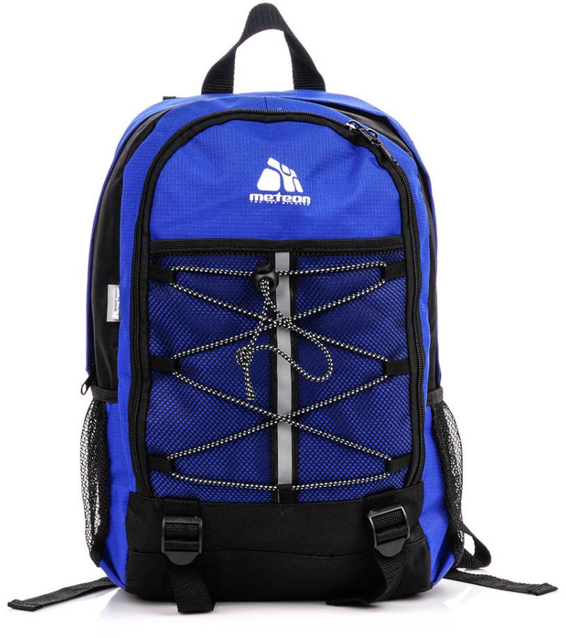 BLU - modrá