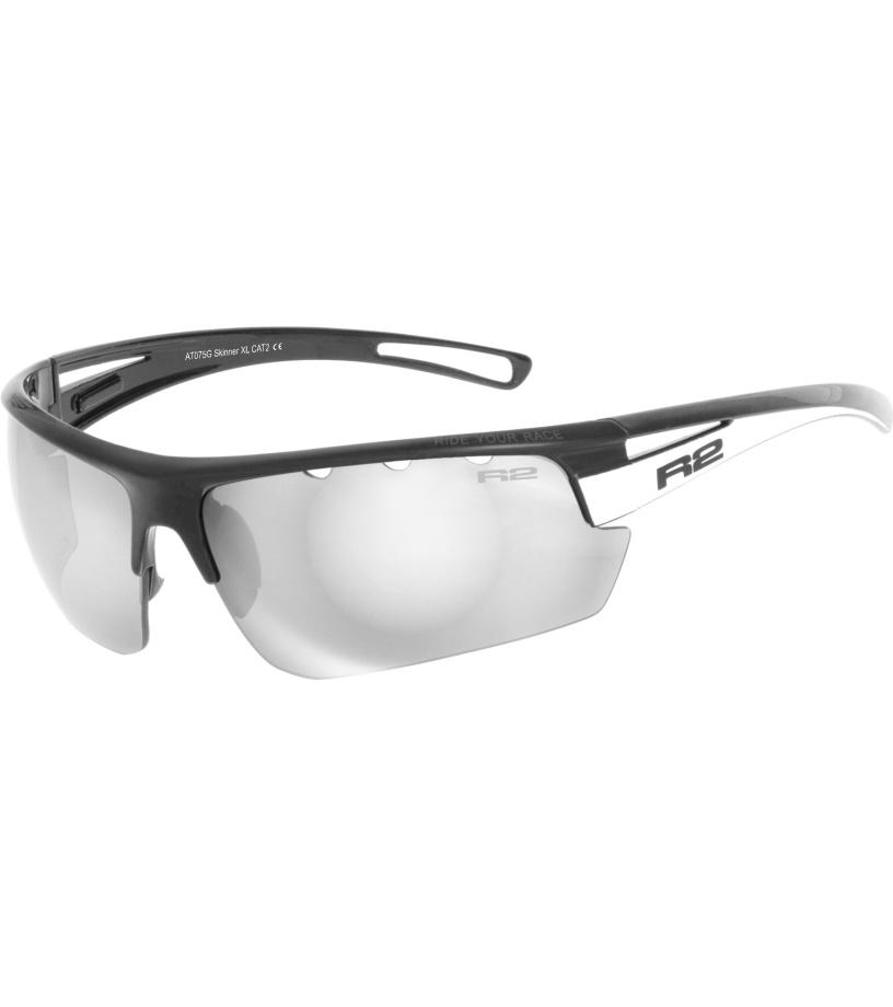 R2 SKINNER Sportovní sluneční brýle AT075G