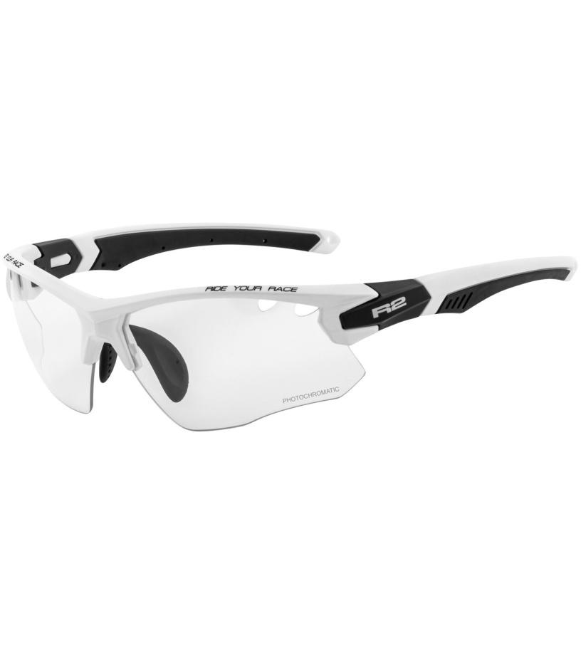 R2 CROWN Sportovní sluneční brýle AT078H