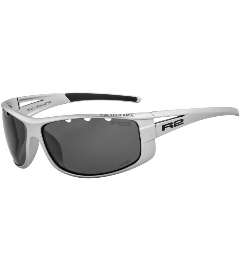 R2 BUZZ Sportovní sluneční brýle AT081C