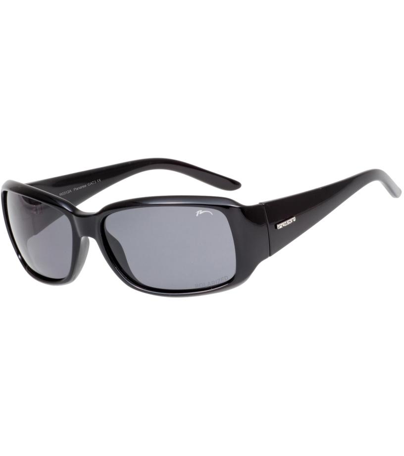 RELAX PANAREA Dámské sluneční brýle R0312A černá
