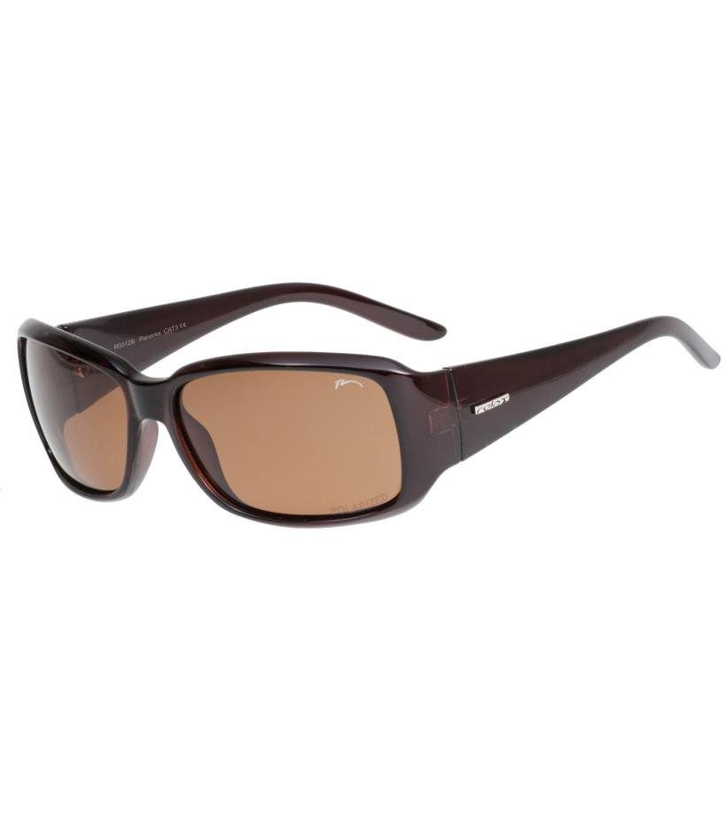 RELAX PANAREA Dámské sluneční brýle R0312B hnědá