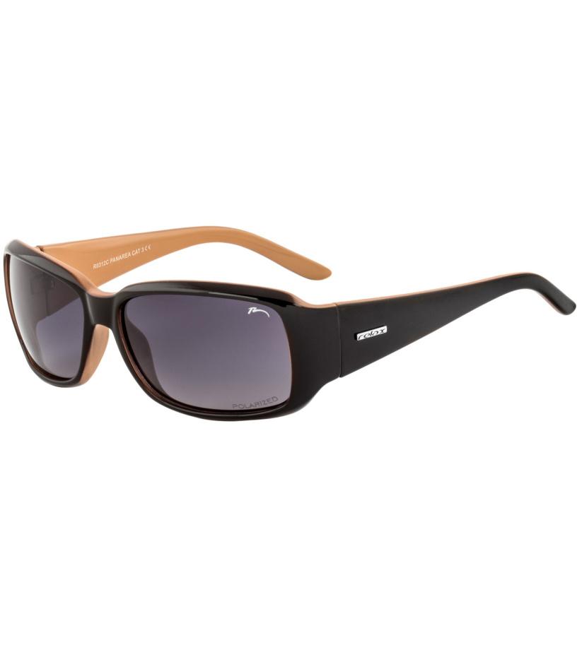 RELAX PANAREA Dámské sluneční brýle R0312C