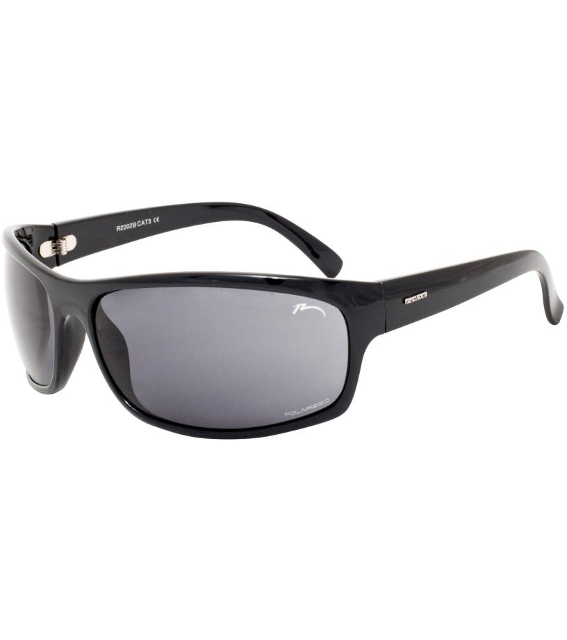 RELAX Arbe Sluneční brýle R2202B černá