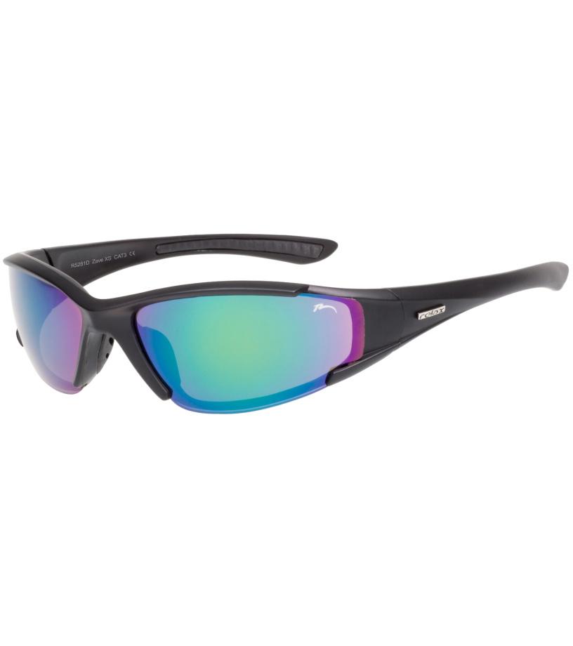 RELAX Zave Sluneční brýle sportovní R5281D